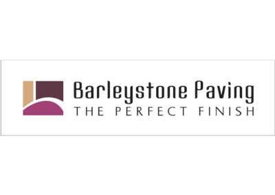 Barleystone Paving
