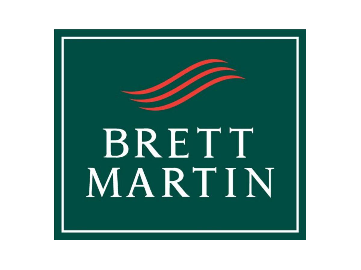brett martin venn