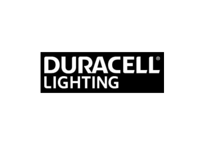 Duracell Lighting