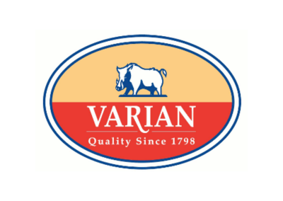 Varian Brushes, I.S Varian & Co
