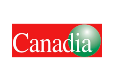 Canadia Distributors Ltd