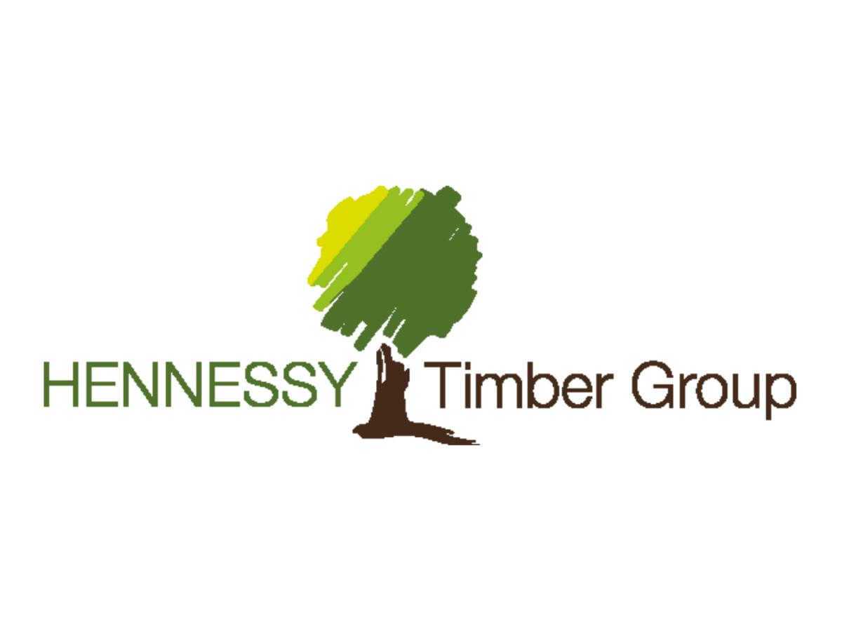 hennessy timber v2